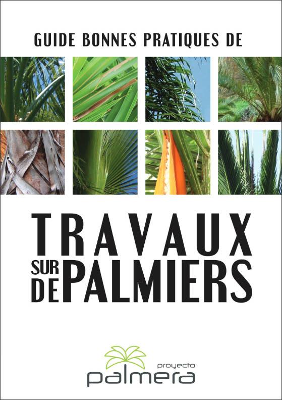 Manual Palmera FR